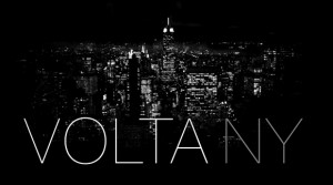 VoltaNY 2012