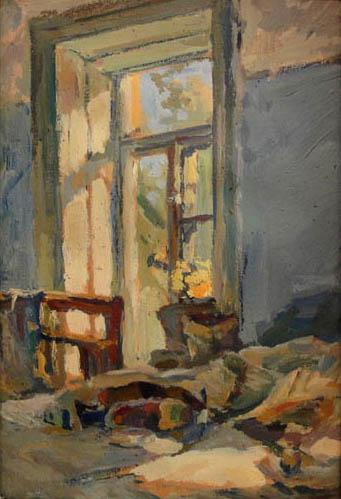 galleryIntell - Evsey Reshin