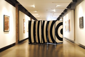 Sol LeWitt, Gallery Installation view