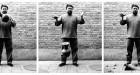 Ai Weiwei - Gallery Hyundai Han Dynasty