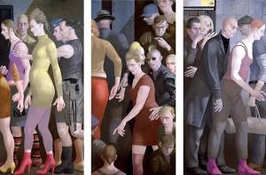 galleryIntell - die galerie - volker steltzmann
