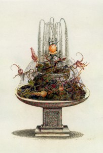 Ben Blatt, Hot House, Phillips Watercolors Show © Ben Blatt