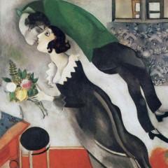 Marc Chagall - Birthday - galleryIntell