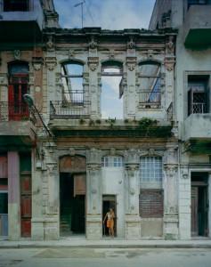 Havana. Michael Eastman. Image courtesy Barry Friedman Gallery, © Michael Eastman