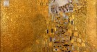 Gustav_Klimt Adele Bloch Bauer I painting