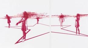 Brigitte Waldach, Image Galerie Bo Bjerggaard