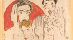 galleryIntell_Egon-Schiele-Seers-Galerie-St-Etienne-Art-ADAA