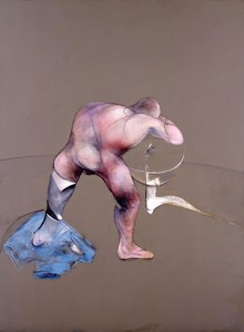 Francis Bacon at Marlborough Gallery, Chelsea
