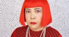 Yayoi Kusama leaves Larry Gagosian and joins David Zwirner