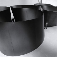 Richard Serra - Band