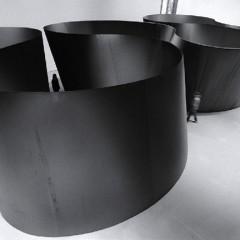 Richard Serra - Band
