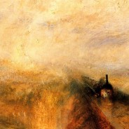 Turner - Rain, Steam and Speed