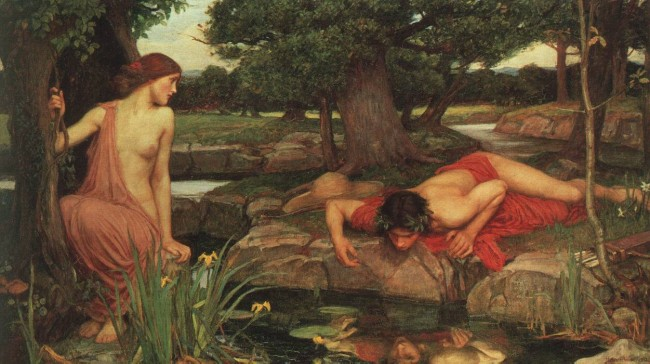 http://www.galleryintell.com/wp-content/uploads/2013/03/John_Waterhouse_Echo_and_narcissus-galleryIntell-e1363964434829.jpg