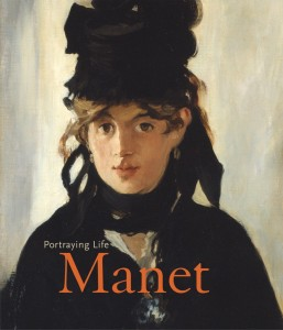 Edouard Manet - Portraying Life
