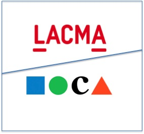 LACMA-MOCA