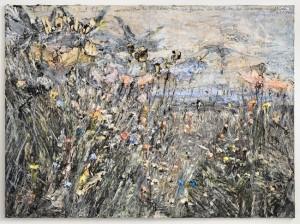 Anselm Kiefer: Morgenthau Plan. Gagosian Gallery