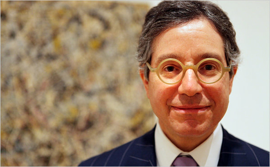 Jeffrey Deitch - Art collectors