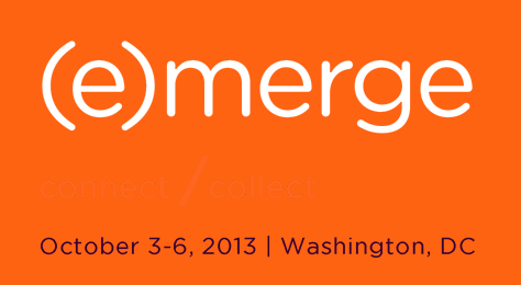 International Art Fair - Emerge 2013