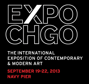 Art Fairs - Expo Chicago