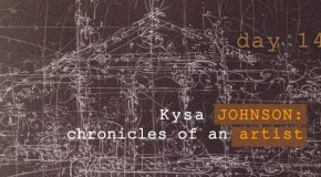 Day 14_Kysa Johnson