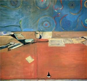 Richard Diebenkorn, Still Life