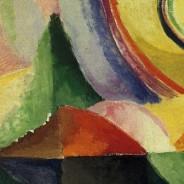 Sonia Delaunay - simultaneous contrasts