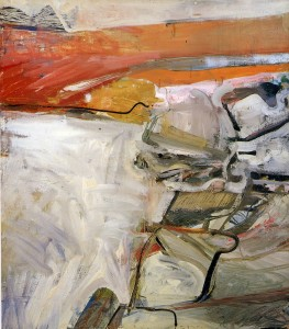 Richard Diebenkorn, Berkeley No. 46