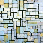 Composition-in-blue-gray-and-pink_Mondrian
