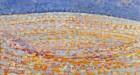 Piet Mondrian - Dune III, 1909