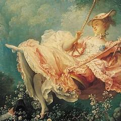 Fragonard - The Swing