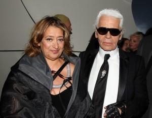 Karl+Lagerfeld+Zaha+Hadid+Opening+Party+CHANEL+aVXBuiJnG_7l