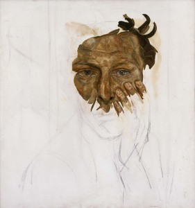 Self Portrait, c. 1956