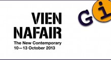Viennafair 2013 and galleryIntell