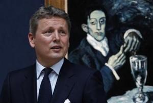 Jussi Pylkkanen