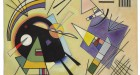 Kandinsky - Christie's auction