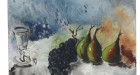 Nature Morte Aux Fruits, Maurice de Vlaminck