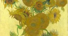 National Gallery, Vincent van Gogh. Sunflowers