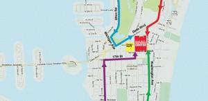 Guide to Miami Art Fairs 2013
