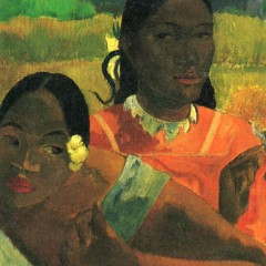 Paul Gauguin, Nafea Faa Ipoipo