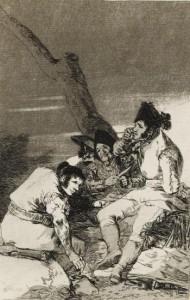 Francisco de Goya y Lucientes, Los Caprichos ©Christie's Images