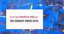 Conrad-Marca-Relli_Hackett-Mill_The-Armory-Show