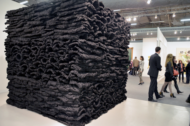 Jason Martin at Galerie Forsblom, Helsinki