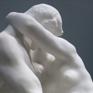 Auguste Rodin, The Kiss