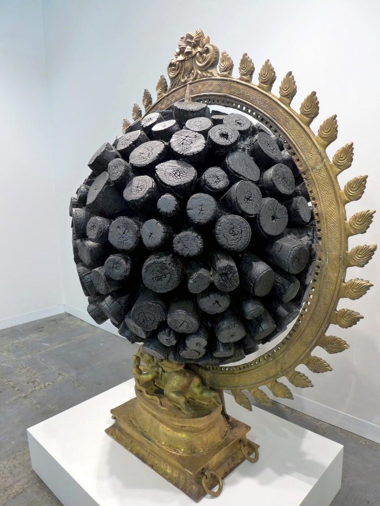 Tallur L.N. at Jack Shainman Gallery