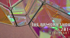 The Armory Show 2014, galleryIntell