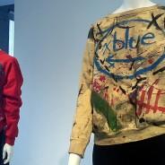 Two Sweaters, Jean-Michel Basquiat, Christie's reception
