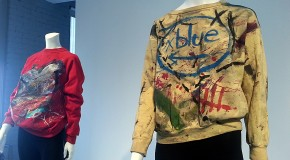 Two Sweaters, Jean-Michel Basquiat, Christie's reception