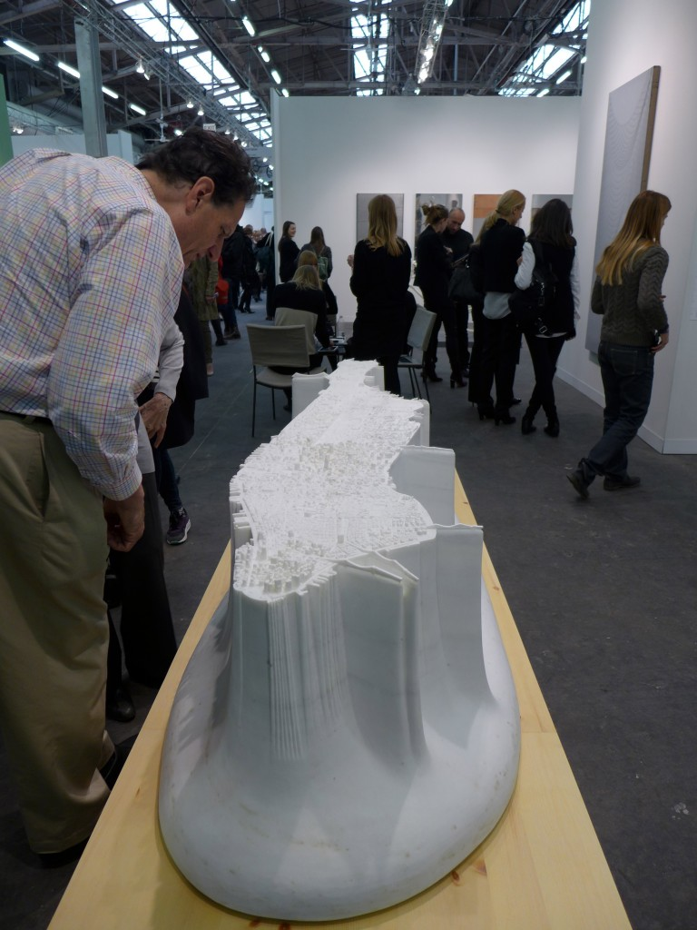 Yutaka Sone at David Zwirner Gallery