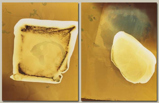 Farrah Karapetian, Von Lintel Gallery AIPAD 2014