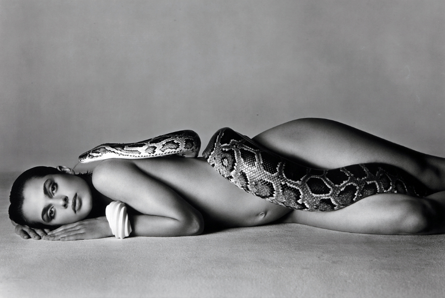 Nastassja Kinski and the Serpent, Los Angeles, California, June 14, 1981